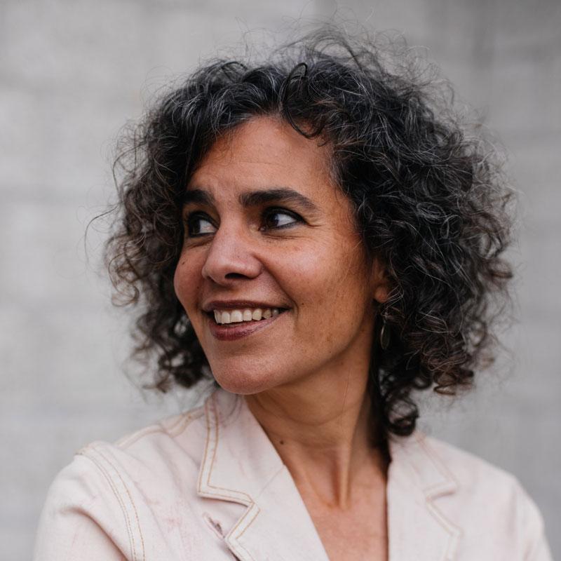 Rudayna Abdo