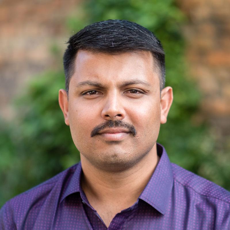 Tanveer Hasan